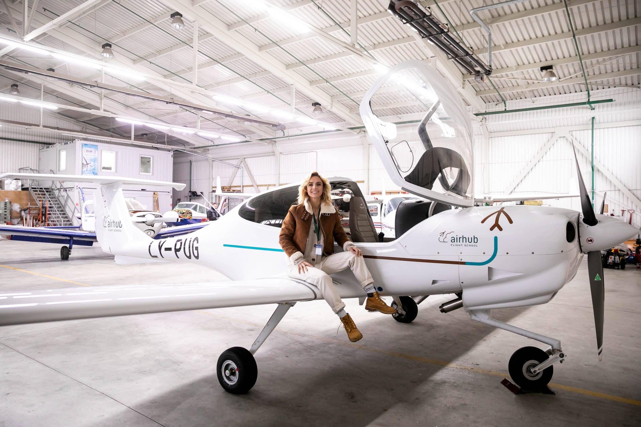 AirHub Aviation - Aviationfly
