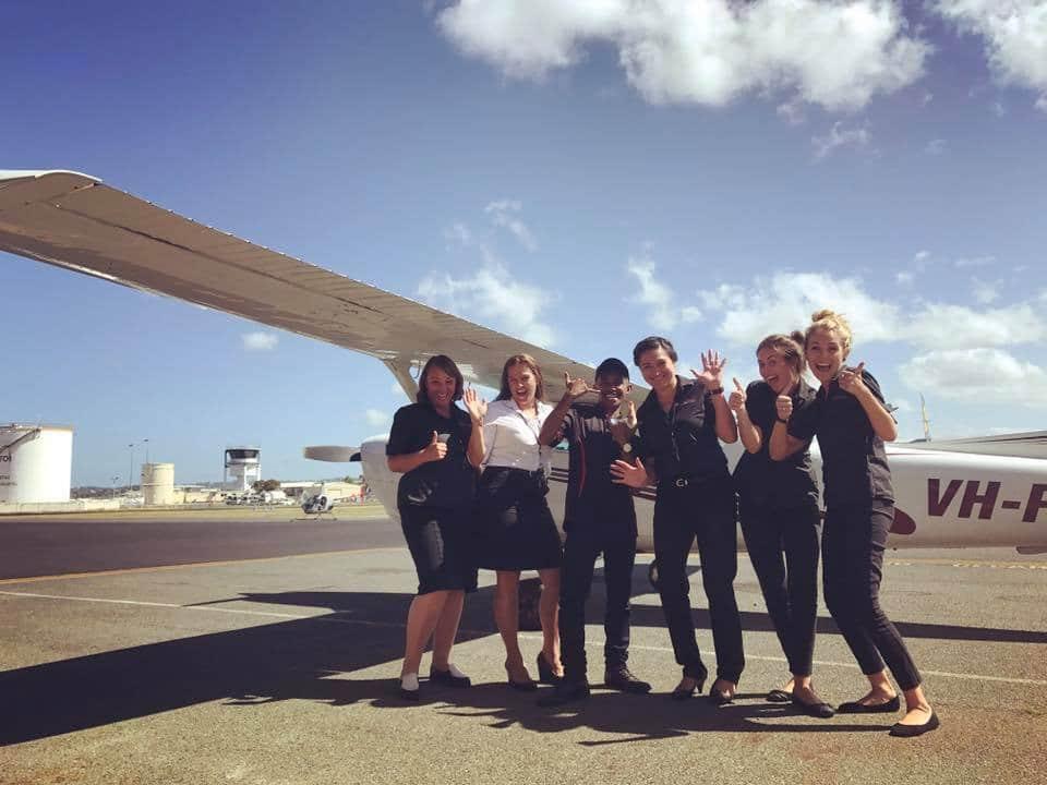 Airways Aviation Australia - Aviationfly