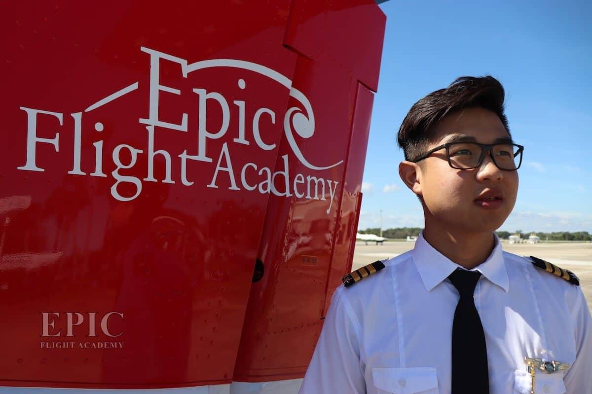 Epic Flight Academy - Aviationfly